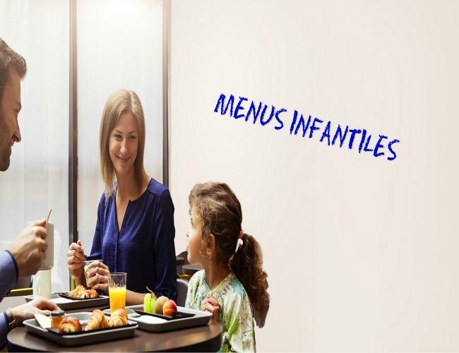 Hoteles con niños gratis 2