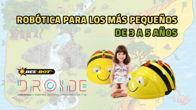 Talleres para niños en Valencia 5