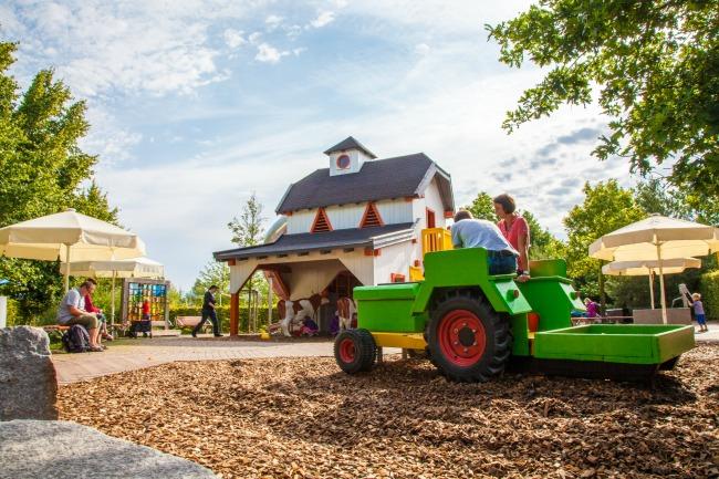 Playmobil Parque temático 7